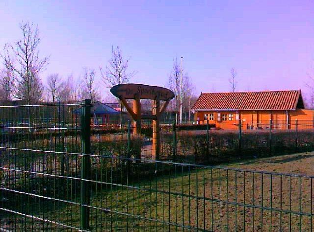 Keercamp 17 Speeltuin Buitenwereld