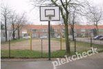 Voetbal & Basketbal veld Mercuriusweg