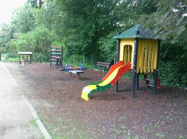Kleverlaan Kinderboerderij