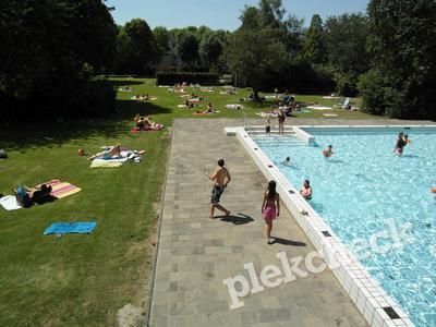 Zwembad de fluit playadvisor