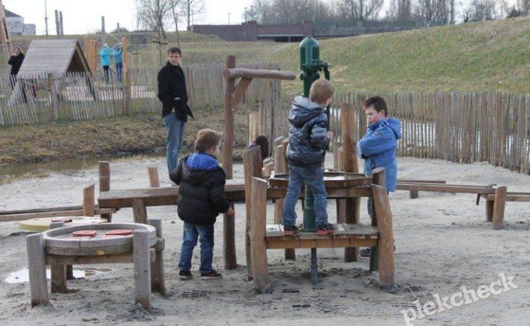Speeltuin de Speelkraam