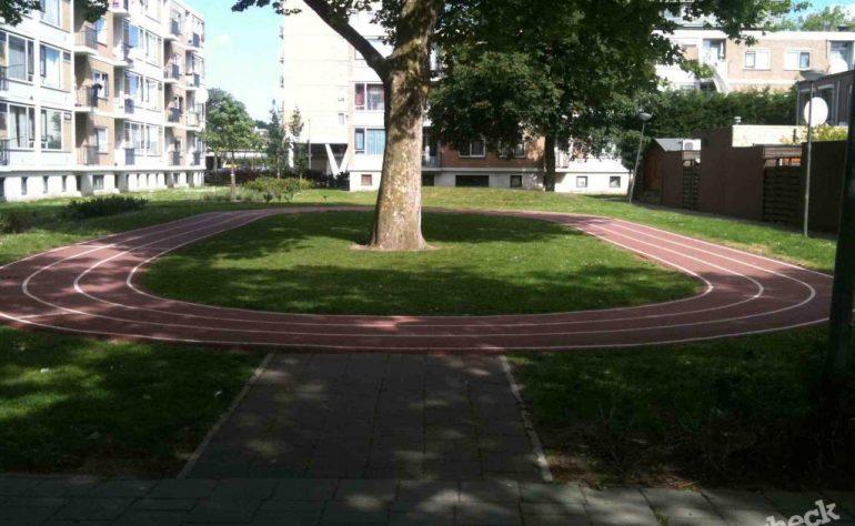 renbaan Schiedam