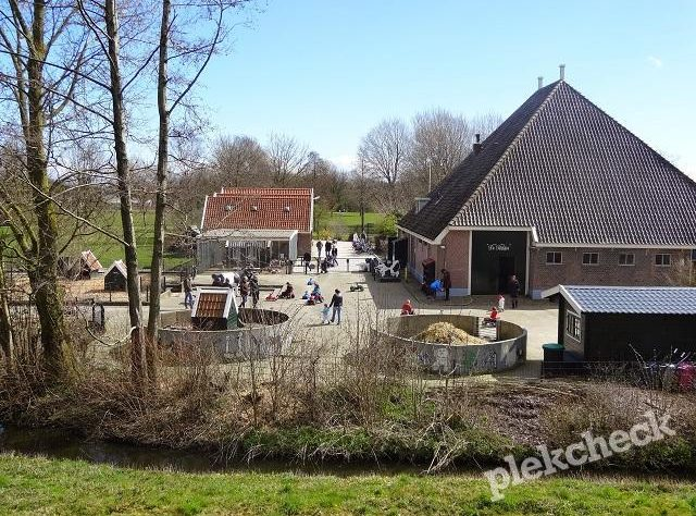 Kinderboerderij de Ridder