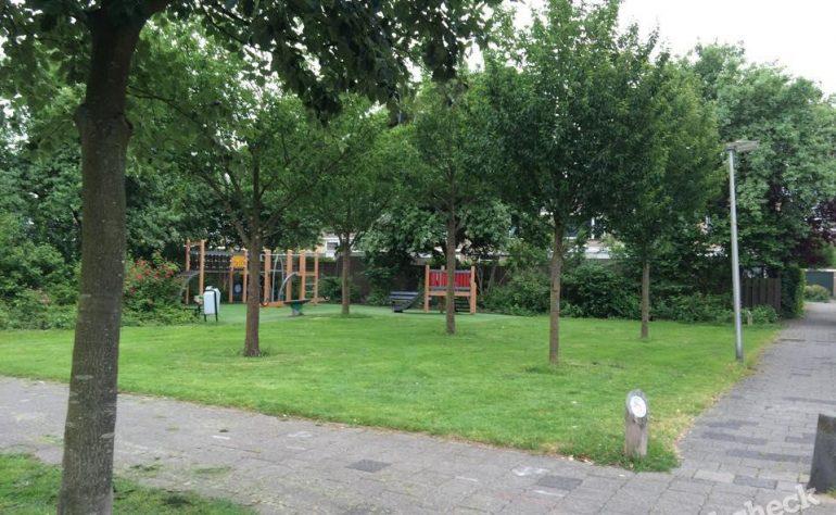 Speelplek Roggebotstraat