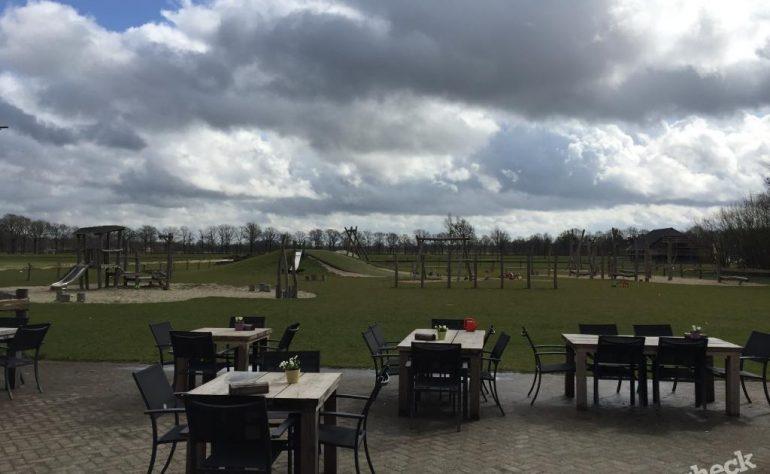 Speeltuin, kinderboerderij en binnenspeeltuin De Gerrithoeve in Oisterwijk
