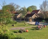 Kinderboerderij Ameland Happynes 1