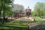 Speeltuin Stadspark Groningen