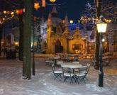 Winter Efteling 2