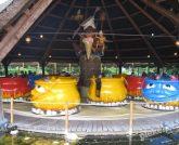Attractiepark De Efteling in Kaatsheuvel 1