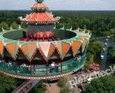 Attractiepark De Efteling in Kaatsheuvel 12