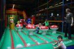 Binnenspeeltuin Ballorig Amsterdam Gaasperplas