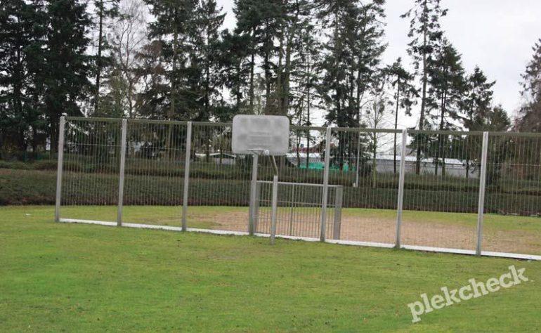 Speelveld Mennestraat