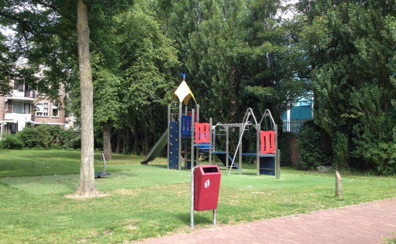 Willem Dreeshof  (via Muys van Holystraat)