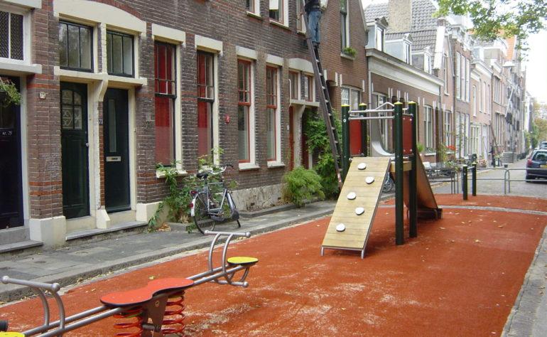 Hoge Nieuwstraat