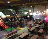 Indoor speeltuin Monkey Town Vught 3