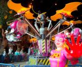 Plopsa Indoor Coevorden - indoor speeltuin en pretpark 2