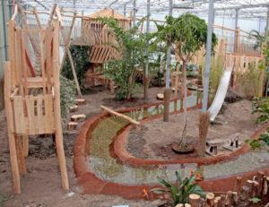 Indoor speeltuin Orchideeënhoeve 1