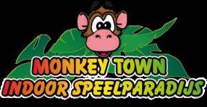 Logo Monkey Town binnenspeeltuin Overzicht