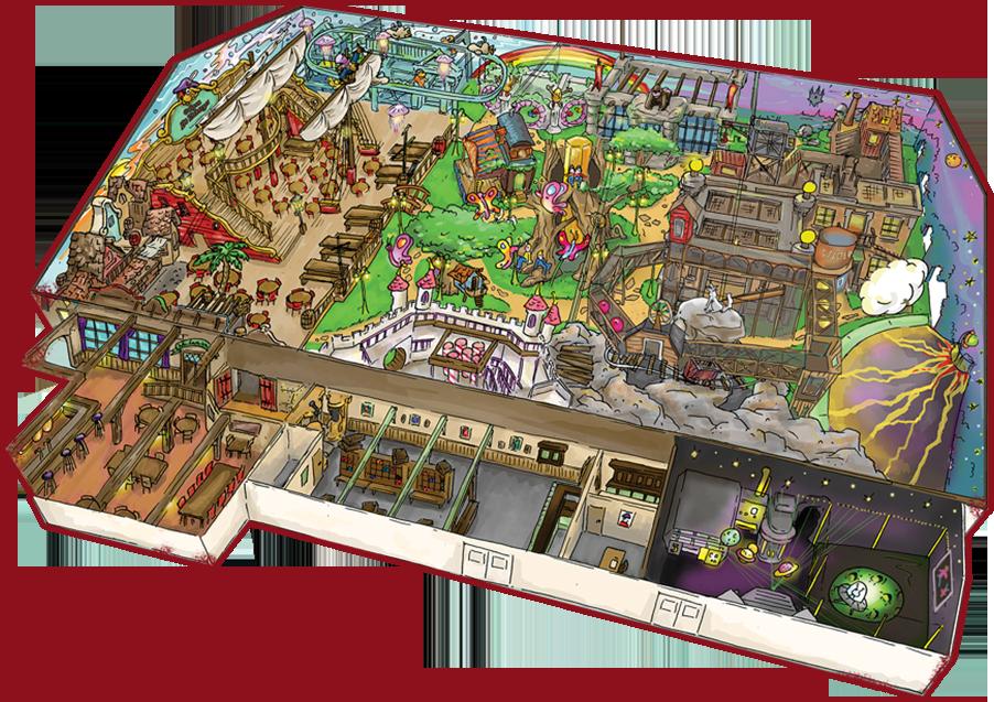 Kids Wonderland - PlayAdvisor
