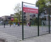 Krajicek Playground De vliegende start 3