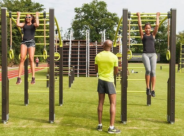 Outdoor sport & fitness overzicht playadvisor