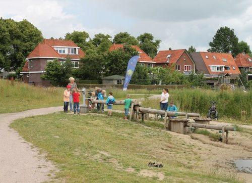 Speeltuin Schellerdriehoek Zwolle Speeltuinbende
