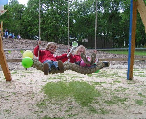Speeltuin Steense Gemeente-Millingen Speeltuinbende