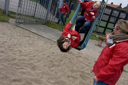 Speeltuin 't Kreil-Winterswijk Speeltuinbende